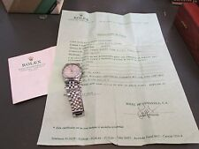 ROLEX TUDOR PRINCE OYSTERDATE 25 Jewels Ref 74000 Stainless Steel Swiss Made