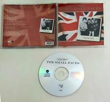 The Small Faces ( CD 3 ) British Legends
