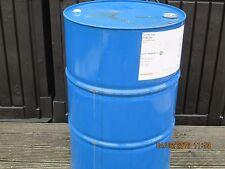 205 LITRE/45 GALLON STEEL DRUM/BARREL/CONTAINER FOR DIESEL/GAS OIL/BBQ,Fire,Bin