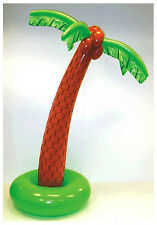 Large Inflatable Palm Tree Luau Summer Party Decorations Party Supplies ~ 6 feet