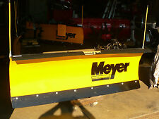 MEYER CHEVY 1500 2500 SNOW PLOW SETUP 88-2000 EZY CLASSIC TUBE STYLE NICE! 7.6