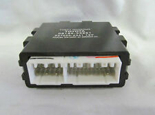 RS3200 PLUS NON MPX THEFT WARNING ELECTRONIC CONTROL UNIT 08190-33861 FOR TOYOTA