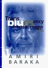 Transbluesency: The Selected Poems of Amiri Baraka/Leroi Jones (1961-1995), Imam