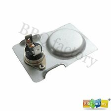 bbq factory Magnetic Thermostat Switch for fireplace fan / fireplace blower New