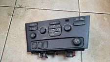 VOLVO S60 V70 S80 LHD CLIMATE CONTROL HEATER PANEL P/N 8691950