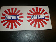Datsun Sticker - Pair