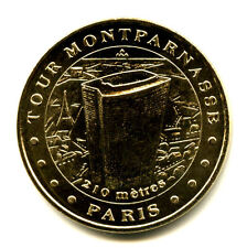 75015 La Tour Montparnasse, 2006NV, Monnaie de Paris