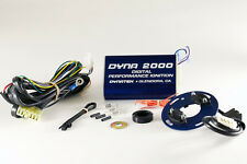 Dynatek Dyna 2000 CDI Ignition Honda 500/550/750 DDK1-2