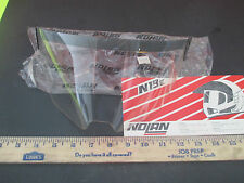 Nolan N19E Helmet Replacement Face Shield Clear 6100324