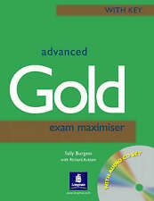 Cae Gold-ExLibrary