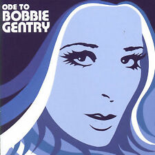 Capitol Years: Ode To Bobbie Gentry by Bobbie Gentry (CD, Aug-2000, Emi)