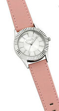 Ladies FCUK French Connection Baby Pink Watch