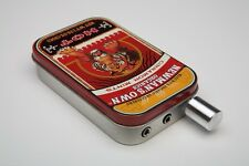 Audiophile CMOY headphone amplifier made with high quality part in USA-Tiger Tin