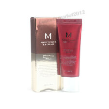 MISSHA M Perfect Cover BB Cream 20ml #21 SPF42/PA+++ Free gifts