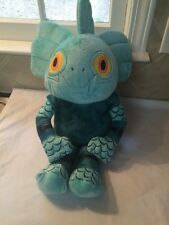 "Skylanders Gill Grunt Kids Boys Character 19"" Plush Bed Travel Cuddle Toy"