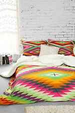 Urban Outfitters Holli Zollinger for DENY Kilimi Twin XL Duvet Cover $129 S/O