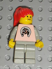 Personnage LEGO paradisia minifig / Set 6419 Rolling Acres Ranch