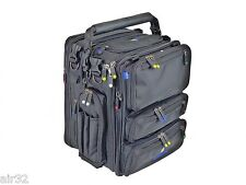 "BRIGHTLINE B7 ""Flight"" 2nd Generation FLEX System Flight Bag, Take it All!!"