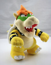 "Super Mario 10"" Standing King Bowser Koopa Plush Toy Christmas Hot Sold Gift Toy"