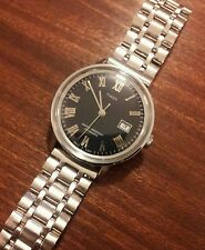"vintage 1975 Rare Timex automatic men's watch "" PRISTINE CONDITION"""