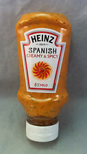Heinz Spanish Creamy & Spicy 220 ml (100 ml/1,45€)