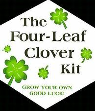 The Four Leaf Clover Kit Mega Mini Kits