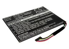 7.4V Battery for Asus Eee Pad Transformer TF1011B033A Eee Pad Transformer TF101-