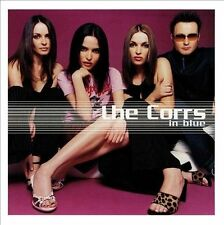 In Blue by The Corrs (CD, Jul-2000, Atlantic (Label)) Disc Only, Free Ship