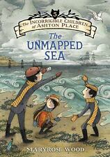 The Incorrigible Children of Ashton Place: Book V: The Unmapped Sea by Wood, Ma