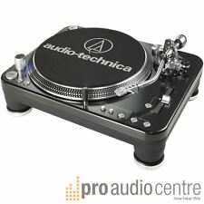 Audio-technica AT-LP1240-USB Pro Dj Vinyle Turntable Record Player convertir en mp3