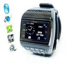 Afanda watch mobile phone with voice dialing ET-1 digital key long standby for c