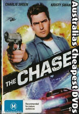 The Chase DVD NEW, FREE POSTAGE WITHIN AUSTRALIA REGION ALL