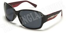 Sunglasses New  Fashion Designer Shades Women DG Eyewear UV400 Black Red DG571E