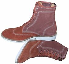 PAUL SMITH LEATHER (SUEDE) SHOES / BOOTS BRAND NEW RARE SIZE: UK11, EU45, US12