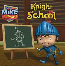 Knight School (Mike the Knight)