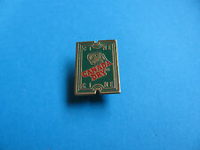 Canada Dry Mixer Pin Badge. Cine Film.