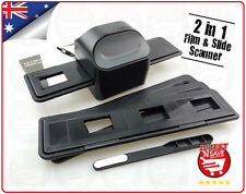 Film Scanner Slide Saver 35mm Photo Negative 5MP USB Digital Color Windows PC