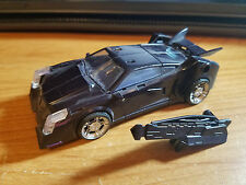 Transformers Prime Deluxe Class Vehicon USED