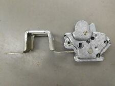 67-70 Mustang Shelby Boss Decklid Latch and Catch