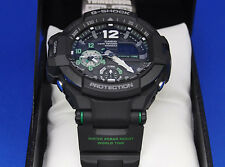 Casio GA-1100-1A3JF G-SHOCK Men's Watch  Japan Model GA-1100-1A New