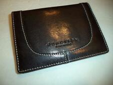 Kenneth Cole Genuine Leather Credit Card Wallet
