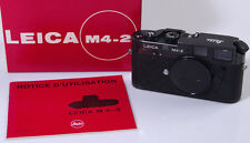 LEICA M4-2 LEICA M