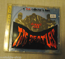 CD The Beatles shaped vol 3  Limited Edition Rock music rare