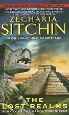 Earth Chronicles Ser.: The Lost Realms 4 by Zecharia Sitchin (2007, Paperback)