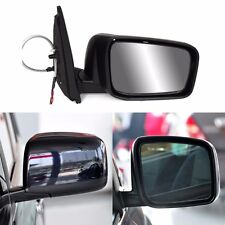 Automatic Folding Power Heated Passenger Side View Mirror For Nissan X-Trail 08+