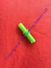 Alpha C23 & C27 Boiler Air Pressure Switch Silicone Pipe Connector 1.015637