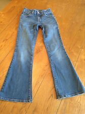 Limited Too Girls Simply Low Jeans Size 14 Slim