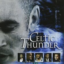 Celtic Thunder - (aka)  The Show CD Free UK Shipping Ships From UK