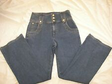 Miss Tina Stretch Jeans - Size 10