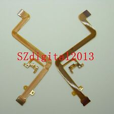 NEW LCD Flex Cable For Panasonic HDC-SD9GK HDC-HS9 SD9 HS9 Video Camera